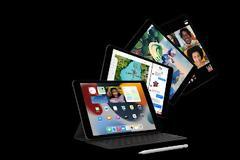 Η 9η γενιά του iPad με A13 Bionic και νέο iPad mini