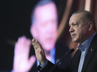 Φωτογραφία για Ερντογάν: Προειδοποιεί ξανά την Ε.Ε. με το προσφυγικό