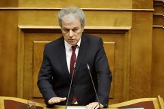 Γιώργος Αμανατίδης: «Ο Νομός Κοζάνης τμήμα της Σιδηροδρομικής Εγνατίας»