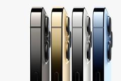iPhone 13 Pro και iPhone 13 Pro Max διαθέτουν ρυθμό ανανέωσης 120Hz