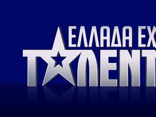 Φωτογραφία για Αποκαλυπτικό: Οριστικοποιήθηκε η ημερομηνία που ξεκινά γυρίσματα το «Ελλάδα έχεις ταλέντο»