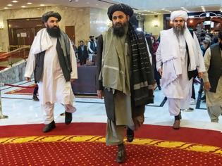Φωτογραφία για Αφγανιστάν: Άγρια σύγκρουση μεταξύ των Ταλιμπάν - «Εξαφανίστηκε» ο αντιπρόεδρος