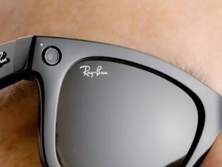 Φωτογραφία για Τα έξυπνα γυαλιά που κάνουν την Google να φαίνεται χαζή