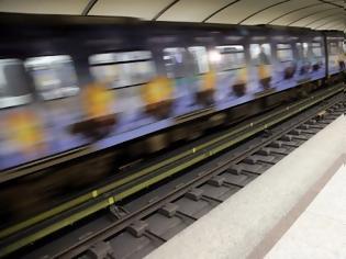 Φωτογραφία για Τραγικός θάνατος 41χρονης – Σκοτώθηκε μπροστά στα μάτια του φίλου της όταν πιάστηκε το λουρί του σκύλου της στο Μετρό