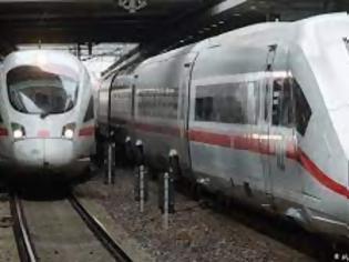 Φωτογραφία για Γερμανία: Συμφωνία σιδηροδρόμων και μηχανοδηγών για τους μισθούς.