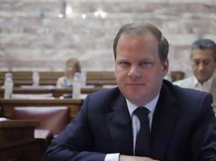 Φωτογραφία για epiruspost.gr: Ούτε λέξη από τον Υπουργό για την σιδηροδρομική Εγνατία.