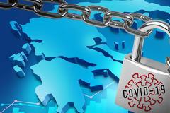 Lockdown σε Καβάλα, Ημαθεία, Πιερία, Πέλλα – Παράταση για Ευρυτανία, Αργολίδα