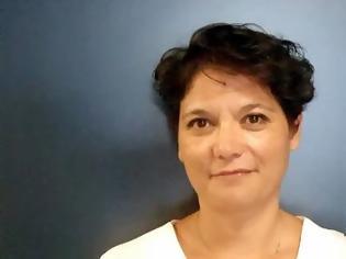Φωτογραφία για Νέα Γενική Γραμματέας Υποδομών η Μαρία – Έλλη Γεραρδή