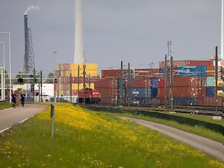 Φωτογραφία για Ολόκληρο το ολλανδικό σιδηροδρομικό δίκτυο διακόπηκε λόγω βλάβης των επικοινωνιών.