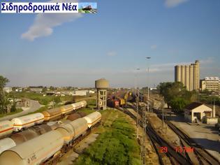 Φωτογραφία για ΡΑΣ: «Αυξημένο το επενδυτικό ενδιαφέρον στις σιδηροδρομικές  εμπορευματικές μεταφορές».