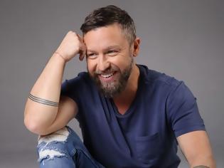 Φωτογραφία για Γιάννης Βαρδής: «Χάνει λίγο τον χαρακτήρα του το The Voice, μέχρι τώρα οι κριτές ήταν πρωτοπόροι»