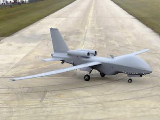 Φωτογραφία για Προχωρούν οι διαδικασίες για την παραγωγή του πρώτου ελληνικού drone