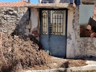 Φωτογραφία για Παραδόθηκε ο 39χρονος πρώην σύντροφος της 42χρονης που βρέθηκε τσιμεντωμένη στην Κυπαρισσία