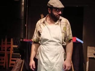 Φωτογραφία για Πινόκιο Και Τζεπέτο: Δυναμική επιστροφή του Δημήτρη Νέζη σε παιδική θεατρική σκηνή