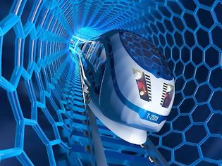 Φωτογραφία για Τα τρένα υψηλής ταχύτητας θα είναι βιώσιμα και προσβάσιμα για τα μελλοντικά μας ταξίδια;