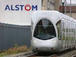 Φωτογραφία για Η γαλλική Alstom θα παραδώσει στη Μελβούρνη αμαξοστοιχίες 300 εκατ. ευρώ.