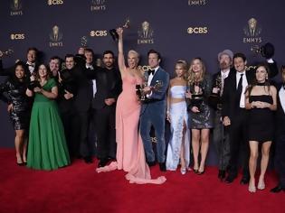 Φωτογραφία για Emmy: Ποιες σειρές σάρωσαν στα βραβεία