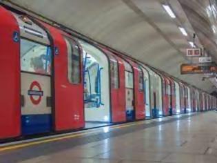 Φωτογραφία για Λονδίνο: Το «στοίχημα» για την επέκταση του μετρό θα δημιουργήσει 25.000 θέσεις εργασίας
