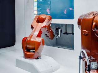 Φωτογραφία για Όσο πιο γρήγορα γερνάει το εργατικό δυναμικό μίας χώρας, τόσο ταχύτερα υιοθετεί τα ρομπότ