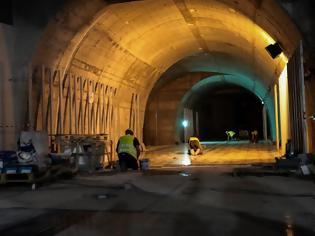 Φωτογραφία για Μετρό Θεσσαλονίκης: Συμπληρωματική σύμβαση 45,35 εκατ. ευρώ για τα αρχαία