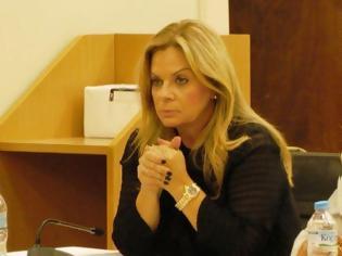 Φωτογραφία για Χριστίνα Σταρακά: Προκλητικά παθητικός ο ρόλος της δημοτικής αρχής απέναντι στον κυβερνητικό εμπαιγμό για το Πανεπιστήμιο