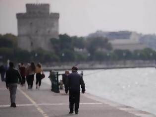 Φωτογραφία για Σε «κόκκινο συναγερμό» η Θεσσαλονίκη. Στο τραπέζι μέχρι και νέο lockdown