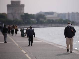 Φωτογραφία για Εντατικοποιούνται οι έλεγχοι στη Θεσσαλονίκη