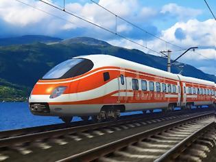 Φωτογραφία για Τι έγινε με την  κατασκευή υποθαλάσσιου σιδηροδρόμου που θα ένωνε Κίνα και ΗΠΑ;