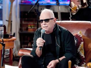 Φωτογραφία για «Μουσικό Κουτί»: Κάνει πρεμιέρα με τον  Ροκ Eric Burdon