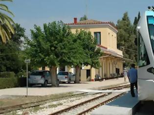 Φωτογραφία για Η επαναλειτουργία της γραμμής Κόρινθος – Ναύπλιο συνδέεται με το τμήμα Άργος – Καλαμάτα