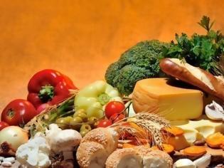 Φωτογραφία για Ποιες τροφές θα ήθελε ένας γαστρεντερολόγος να καταναλώνεις τακτικά