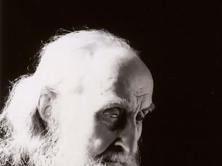 Φωτογραφία για Συνέντευξη με τον Γέροντα Σωφρόνιο για τον άγιο Σιλουανό τον Αθωνίτη