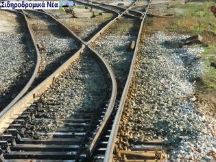 Φωτογραφία για Σύνδεση του λιμανιού Βόλου με το σιδηροδρομικό δίκτυο της χώρας ζητά από τον Υπ. Υποδομών ο Σύνδεσμος Βιομηχανιών Θεσσαλίας και Στερεάς Ελλάδος