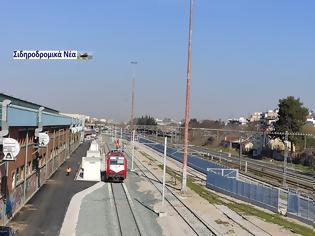 Φωτογραφία για Σε εξέλιξη το μεγαλύτερο πρόγραμμα νέων σιδηροδρομικών έργων που έχει υλοποιηθεί ποτέ στη χώρα, ύψους 3,3 δισ. ευρώ.