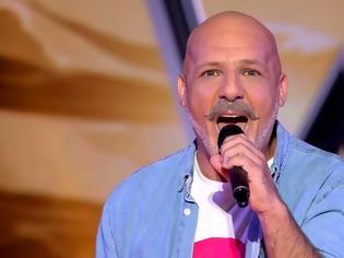 Φωτογραφία για Παρουσιαστής του «The Voice» ο Νίκος Μουτσινάς;