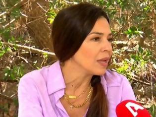 Φωτογραφία για Ναταλία Δραγούμη: «Η εκπομπή στην ΕΡΤ τελείωσε αλλά ο κόσμος μας ζητάει»