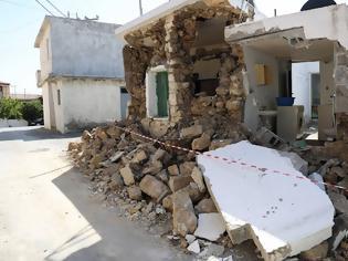 Φωτογραφία για Σεισμός στην Κρήτη: Είδαν τους λογαριασμούς και δεν το πίστευαν