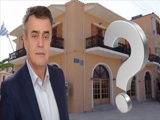 Φωτογραφία για Μία υπογραφή του Δημάρχου κ Αποστολάκη δημιουργεί πολλές απορίες. Οι Δημότες απαιτούν εξηγήσεις. Οι Δημοτικοί Σύμβουλοι τι θα πράξουν;