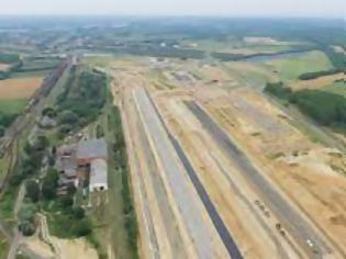 Φωτογραφία για Πώς μπορεί το 5G να ανοίξει το μέλλον των σιδηροδρομικών εμπορευματικών τερματικών; Βίντεο.