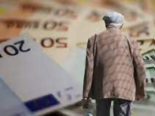 Φωτογραφία για Αναδρομικά: Ξεχασμένους φόρους από το 2015 θα πληρώσουν συνταξιούχοι που δεν τα δήλωσαν.