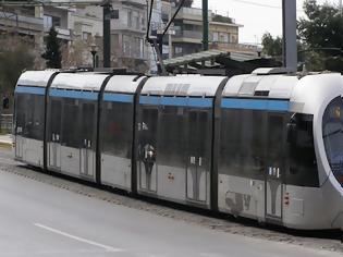 Φωτογραφία για Στον Πειραιά το τραμ τον Νοέμβριο - Όλες οι λεπτομέρειες.