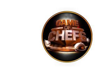 Φωτογραφία για Αυτό το πρόσωπο αποχώρησε από το «Game of chefs»