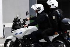 Στο Σ.Σ. Θεσσαλονίκης: Πιάστηκαν με 10 πλαστά έγγραφα με αποτελέσματα από rapid test.