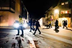 Σoκ στη Νορβηγία: Επίθεση με τόξο και βέλη - Νεκροί και τραυματίες