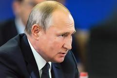 Πούτιν: Είμαστε έτοιμοι να δώσουμε στην ΕΕ το αέριο που χρειάζεται