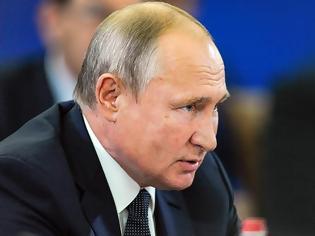Φωτογραφία για Πούτιν: Είμαστε έτοιμοι να δώσουμε στην ΕΕ το αέριο που χρειάζεται