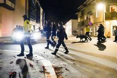 Νορβηγία: Επίθεση τοξοβόλου στην πόλη Κόνγκσμπεργκ - Τουλάχιστον 5 νεκροί - Για 30 λεπτά στόχευε ανθρώπους
