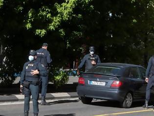 Φωτογραφία για Ισπανία: Εκκενώθηκε πανεπιστήμιο και συνελήφθη ένας ύποπτος για πυροβολισμούς