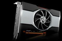 Η AMD ανακοίνωσε την Radeon RX 6600 για να «χτυπήσει» την Nvidia GeForce RTX 3060