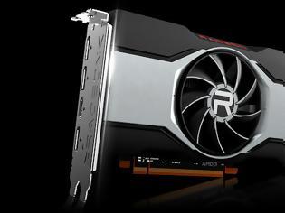 Φωτογραφία για Η AMD ανακοίνωσε την Radeon RX 6600 για να «χτυπήσει» την Nvidia GeForce RTX 3060